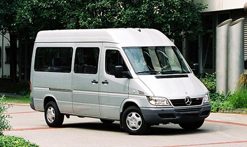 Mercedes 2002-2006c500