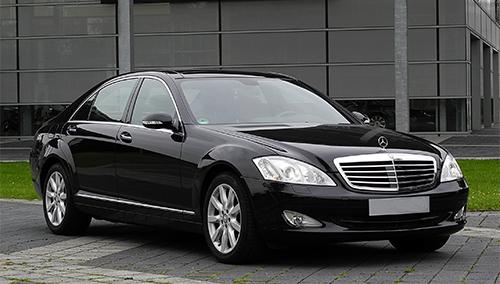 Mercedes 221amgb500
